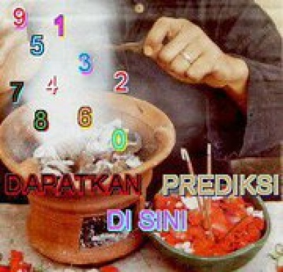 Dukun prediksi
